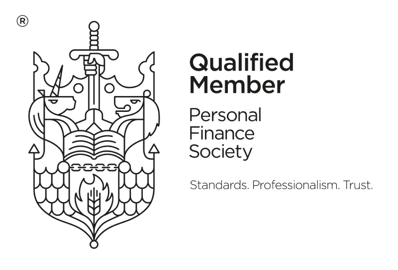 Qualified Member - Personal Finance Society